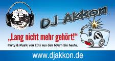 DJ Akkon - Sascha Glade